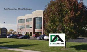 bankruptcy lawyer near sheboygan, sheboygan credit counseling, help with financial situation, debt advisors sheboygan