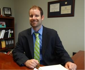 Jeremy Geisel Associate Bankruptcy Attorney